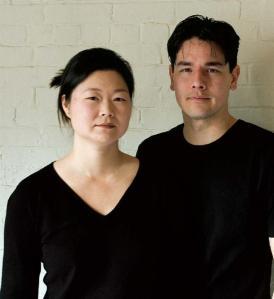 Eric Howeler and Meejin Yoon, Monochromatic