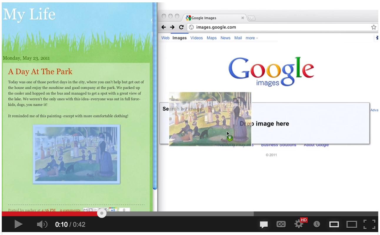 Google image search thanks catfish arch kiosk
