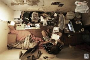 HK Apartment 2