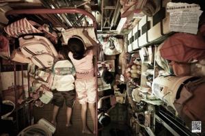 HK Apartment 3
