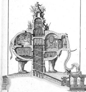 Arc de Triomphe, Paris -- alternative