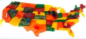 USA Jelly
