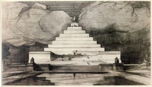 Lincoln Memorial Alternative