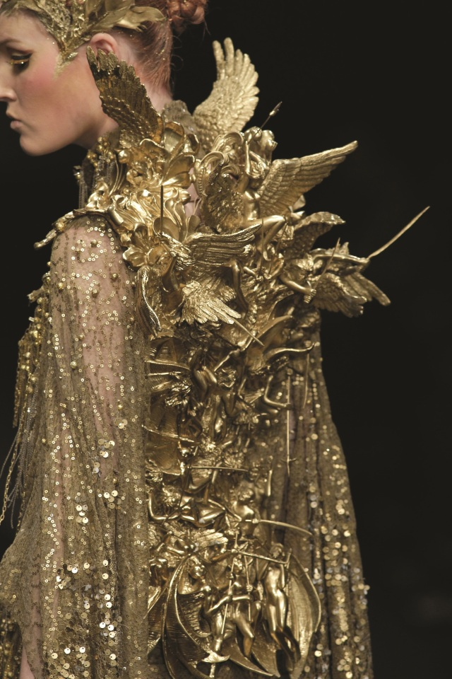 Tex Saverio Detail 2