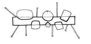 BB drawing