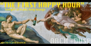 CREATION OF HAPPY HOUR 2