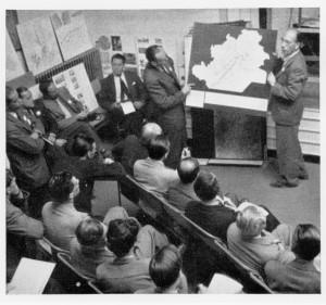 Neumann in CIAM 1947_cca
