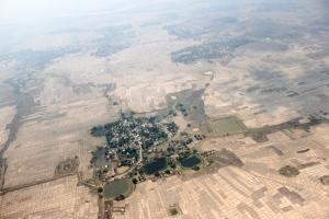 Village, Kalinganar